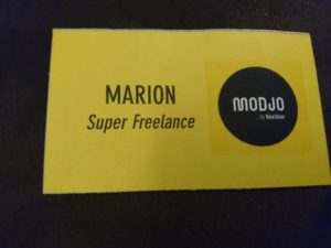 Marion Super Freelance