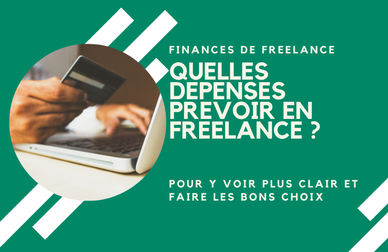 Depenses en freelance