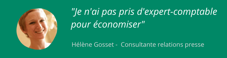 Hélène - Freelance relations presse