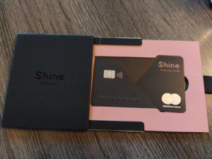 Carte Shine