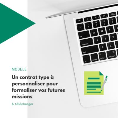 Contrat freelance