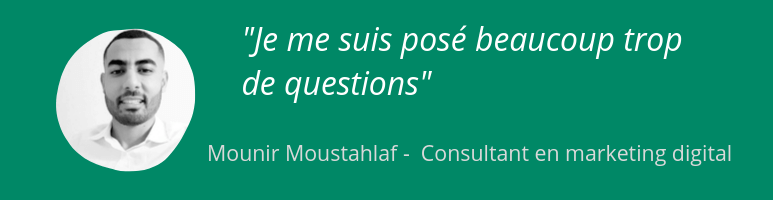 Mounir - Freelance