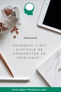 Prospecter en freelance