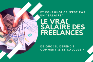 salaire freelance